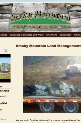 WNC LAND MANAGEMENT