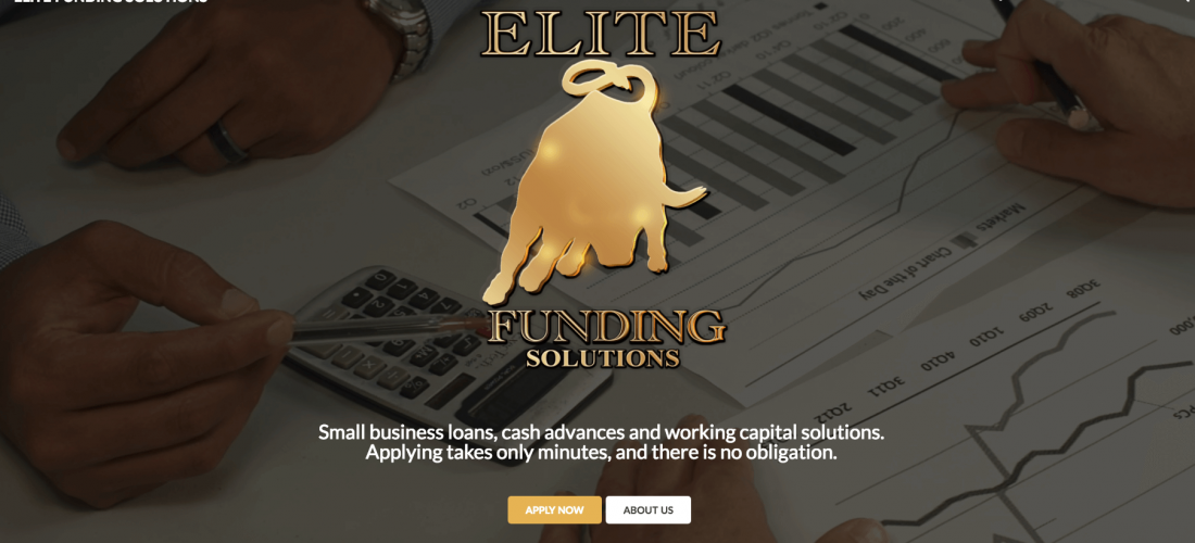 Elite Funding Solutions