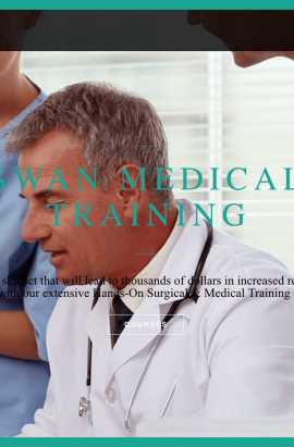 Swan Medical Training